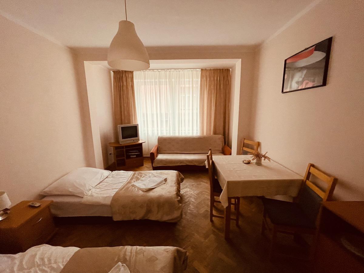 Komfortowe pokoje w niskich cenach